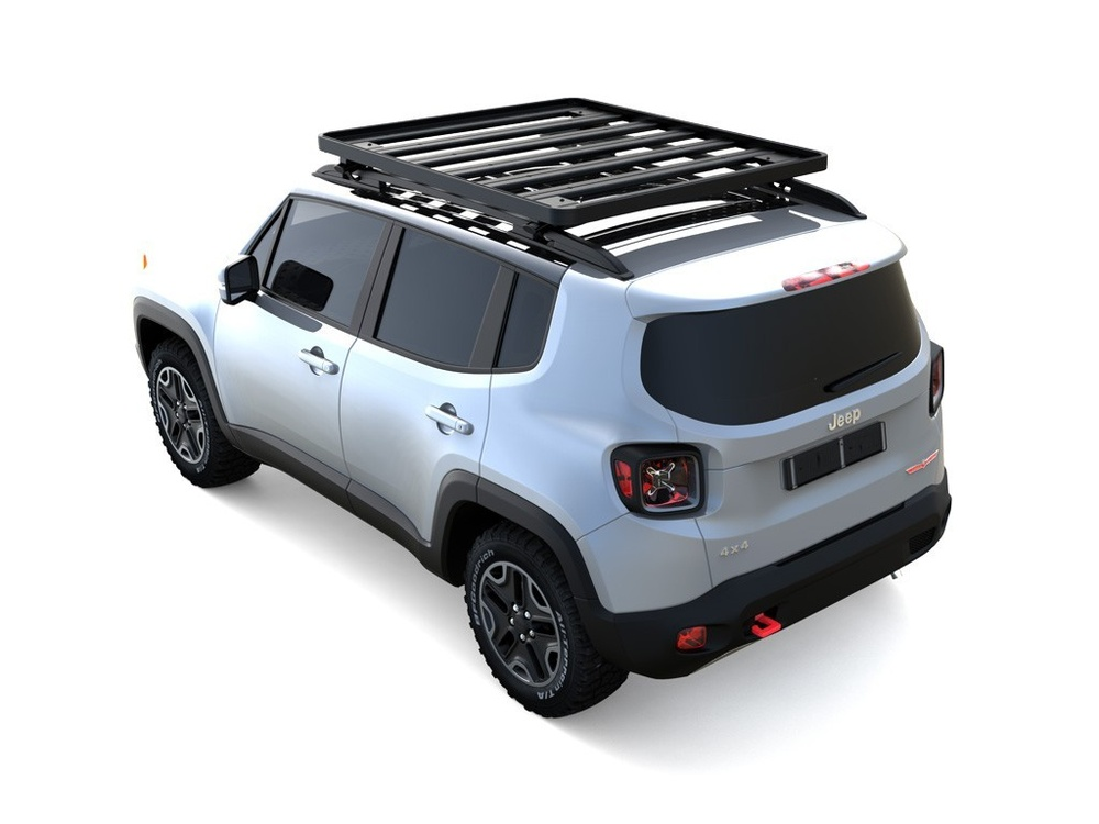 Jeep Renegade Roof Rack System Jeepey Jeep Club