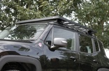 Jeep Renegade Roof Rack System