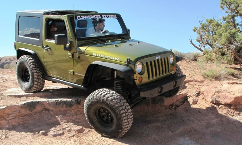 2008 Jk Wrangler Rubicon Jeepey Jeep Club